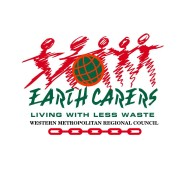 Earth Carers logo