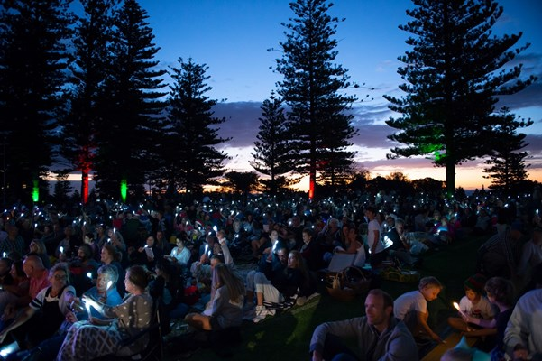Carols by Candlelight - DSC_0117
