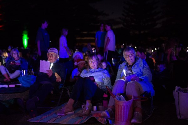 Carols by Candlelight - DSC_0232