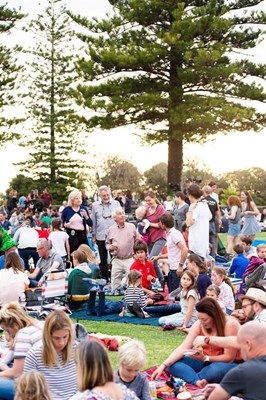 Carols by Candlelight - DSC_9861