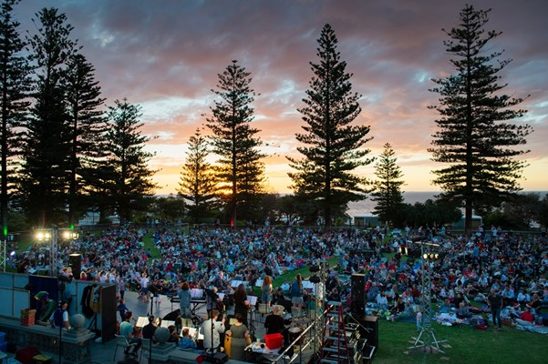 Carols by Candlelight - DSC_9980