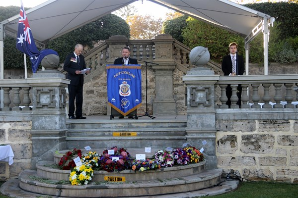 ANZAC Day 2018 - 139 167 IMG_4985