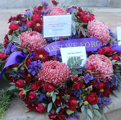 ANZAC Day 2018 - 152 182 IMG_5000