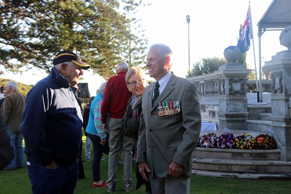 ANZAC Day 2018 - 155 186 IMG_5004