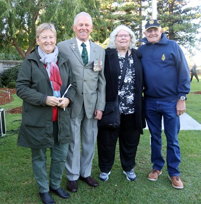 ANZAC Day 2018 - 157 188 IMG_5006