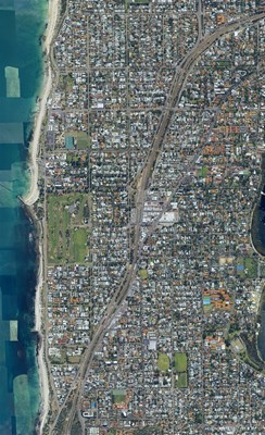 Local Planning Strategy Review - Cottesloe