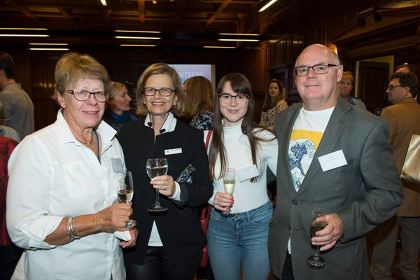 Volunteer's Sundowner 2018 - DSC_7892