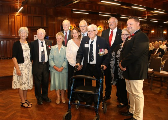 View Ninth Annual - Lt Frederick Bell VC Memorial Lecture